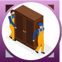 location monte meuble paris