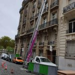 location monte materiaux paris 75016