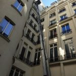 location monte materiaux paris
